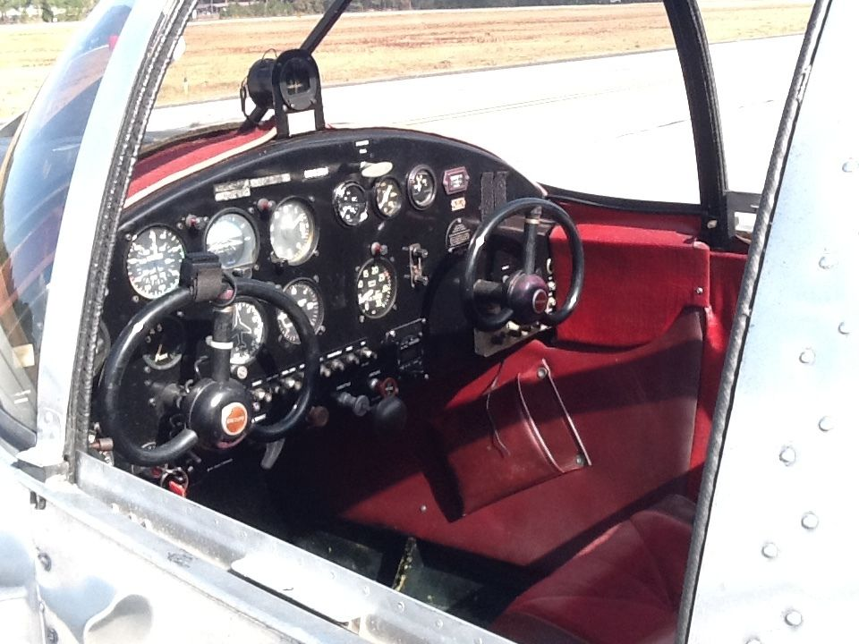1947 Ercoupe 415D