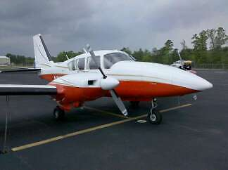 1973 Piper Aztec Long Range Fuel for sale