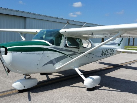 1978 Cessna 172N 1/3 SHARE for sale