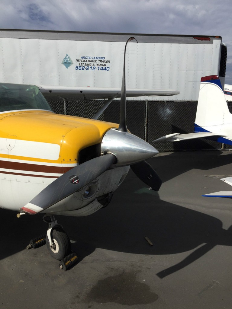 1978 Cessna R182 182rg Rebuildable Project for sale