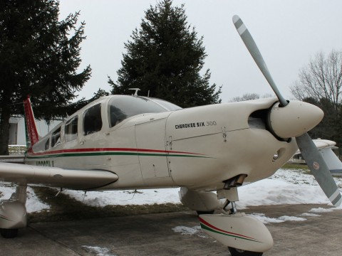 1978 Piper Cherokee SIX 300 for sale