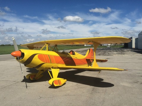 1982 Steen Skybolt for sale