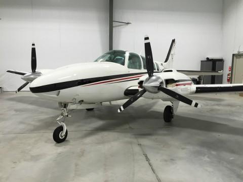 1990 B 58 Baron for sale