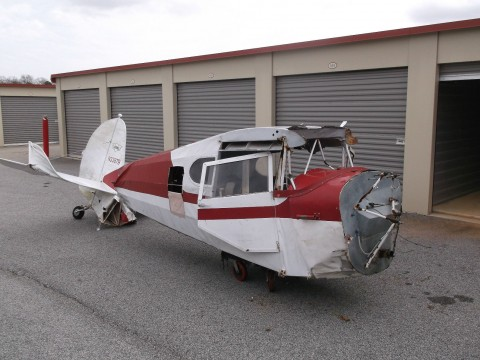 1941 Aeronca 65CA Super Chief for sale