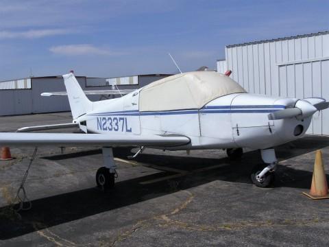 1962 Beechcraft Muskateer m23 for sale