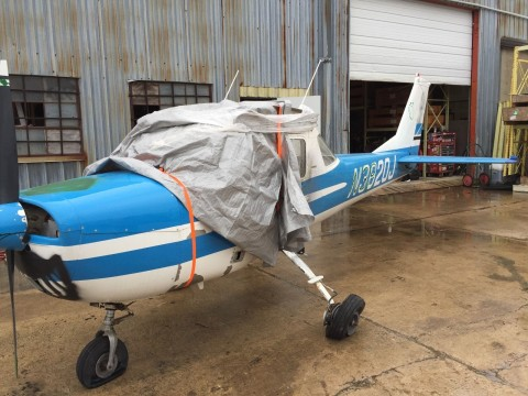1966 Cessna 150G for sale