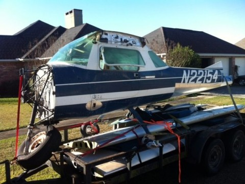 1968 Cessna 150H for sale