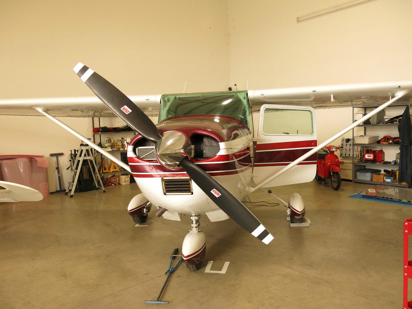 1969 Cessna 182M Skylane for sale