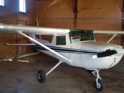 1973 Cessna 150L Continental 0 200A for sale