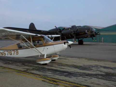 1974 Bellanca Citabria for sale