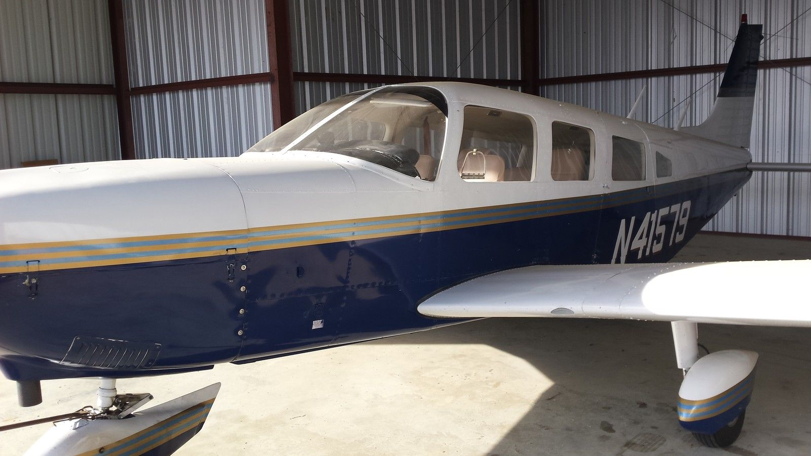 Used Challenger For Sale >> 1974 Piper Cherokee 6 / 260 for sale