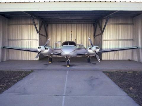 1978 Piper Seneca II PA34200T for sale