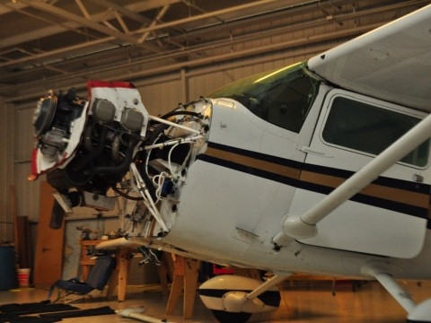 1979 Cessna 172N parts for sale