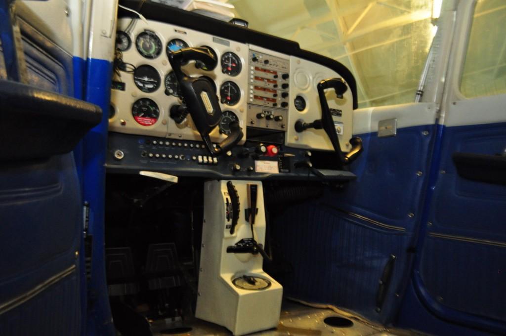 1979 Cessna 172N parts