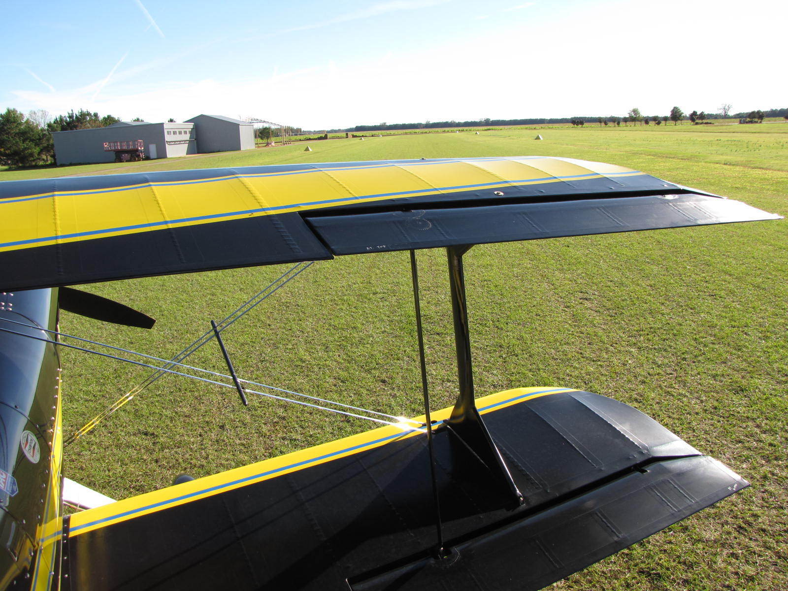 2002 Pitts S1-11B