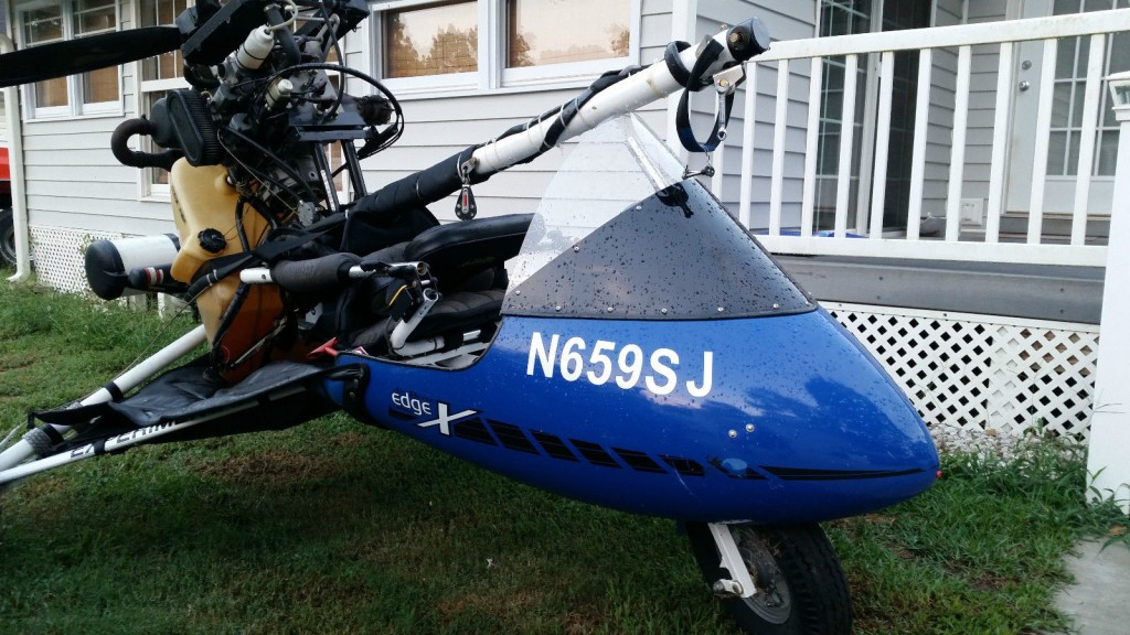 2004 Bombardier Ultralight Aircraft for sale