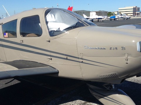 1967 Piper Cherokee PA 28 235(B) for sale