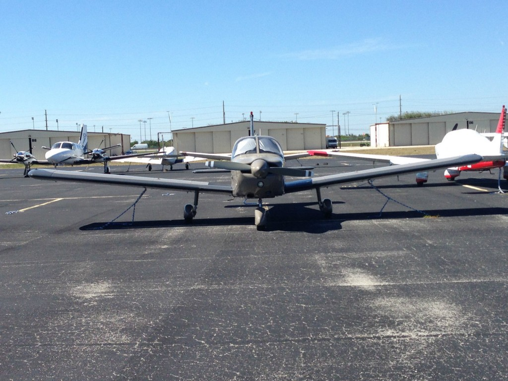 1967 Piper Cherokee Pa 28 235 B  For Sale