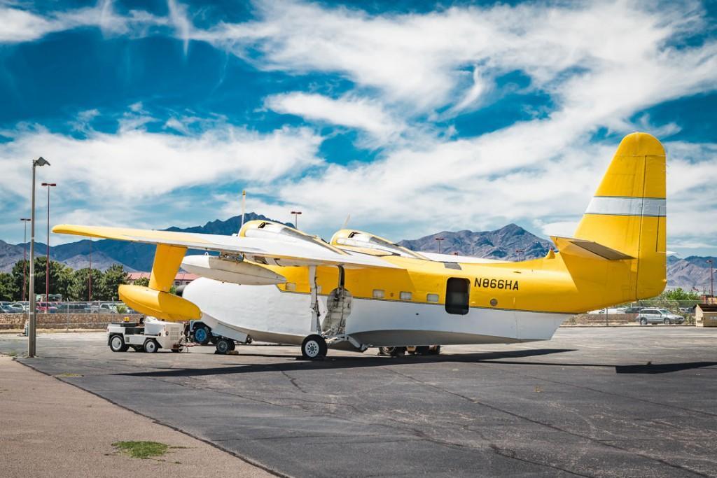 Biplane For Sale >> 1951 Grumman Albatross HU 16B for sale