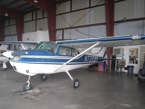 1958 Cessna 175 Skylark for sale