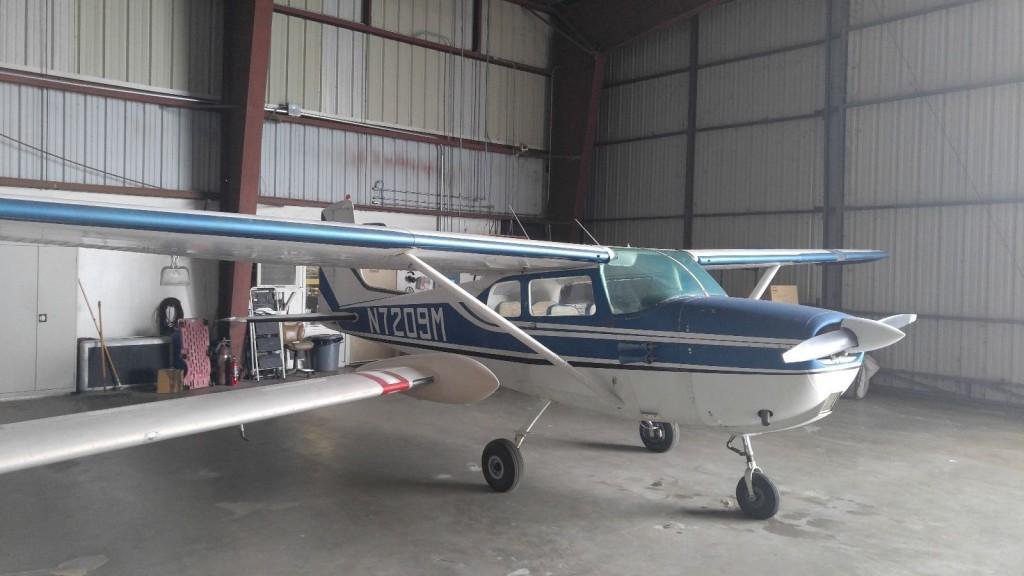 1958 Cessna 175 Skylark for sale