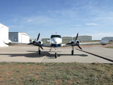 1960 Cessna 310 D for sale