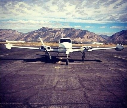 1960 Cessna 310D Multi Engine Airplane for sale