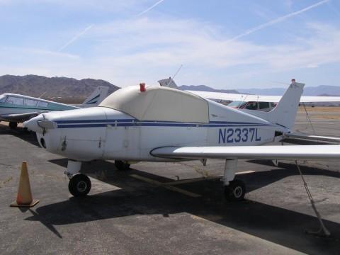 1962 Beechcraft Musketeer for sale