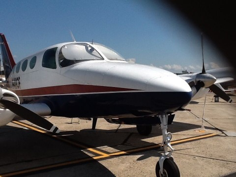 1965 Cessna 411 Aircraft for sale