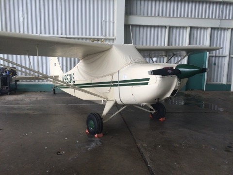 1965 Champion Citabria 7ECA for sale