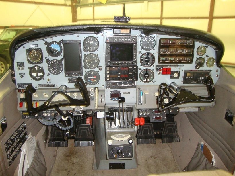 1966 Cessna Skymaster 337A for sale