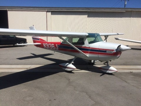1967 Cessna 150G for sale