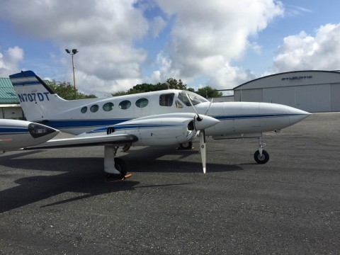 1973 Cessna 421B for sale