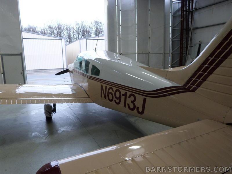 1976 Piper Archer II