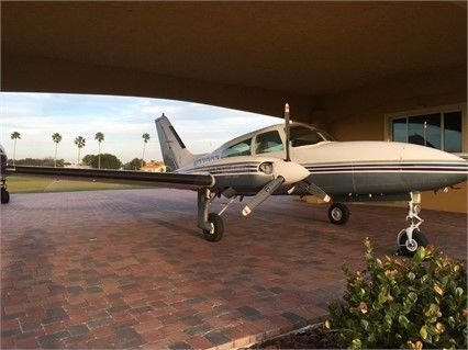 1977 Cessna T310r Air Conditioning Superb Avionics for sale