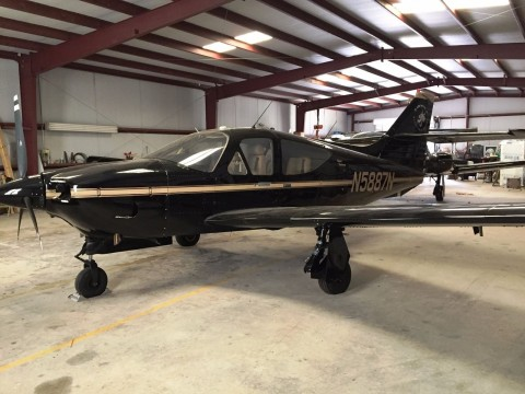 1979 Rockwell Commander 114A for sale