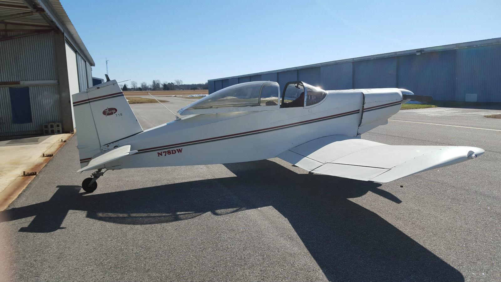 Airframe Manual