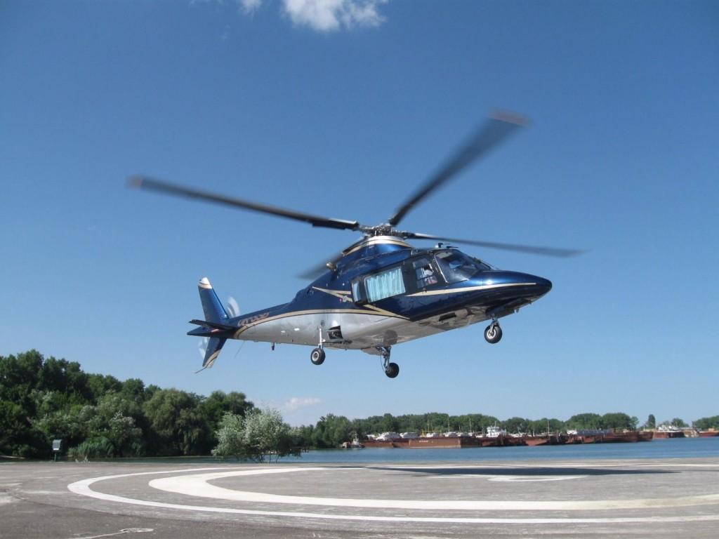 1990 Agusta A109C for sale