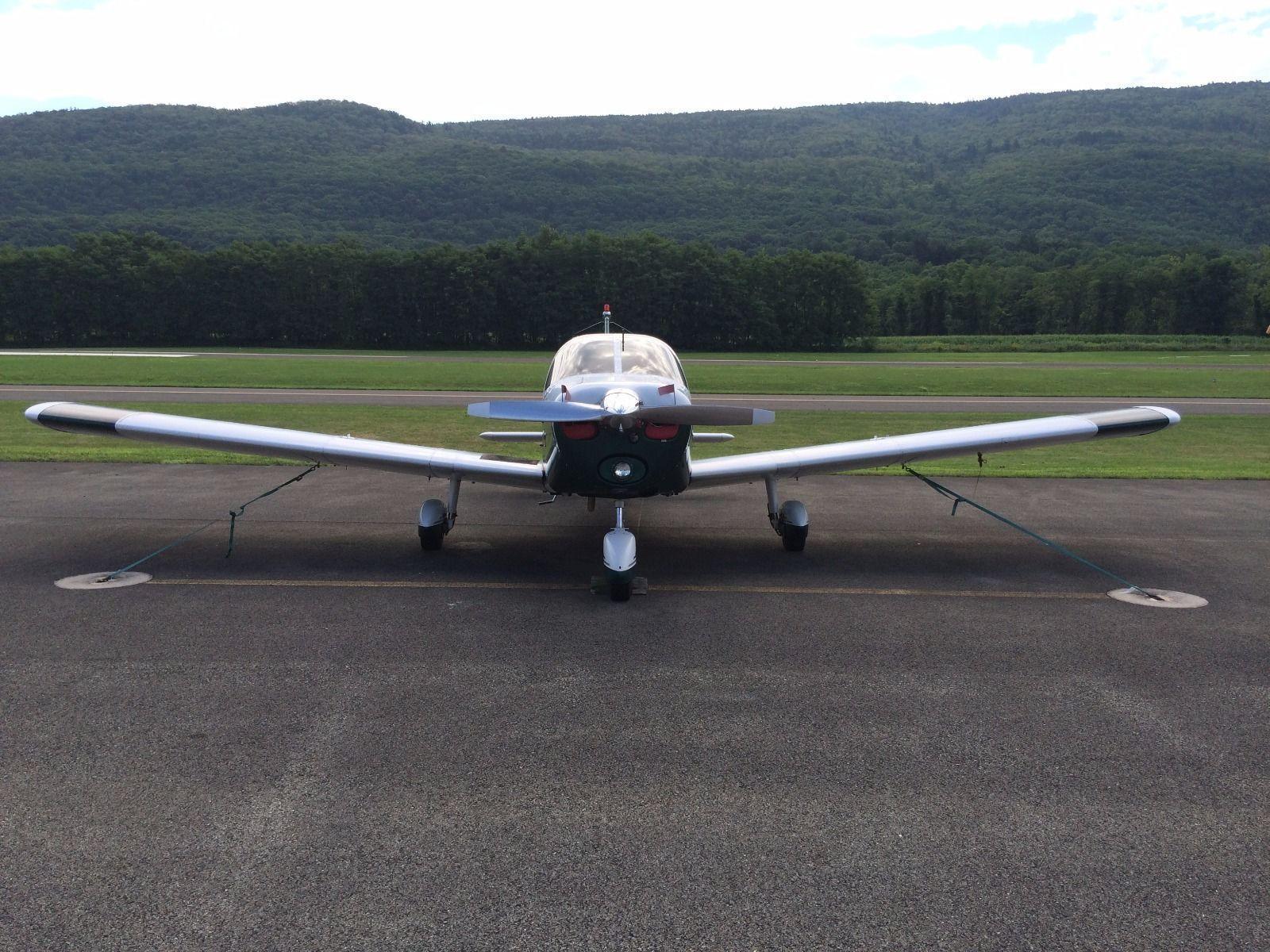 1966 Piper Cherokee Pa-28-140