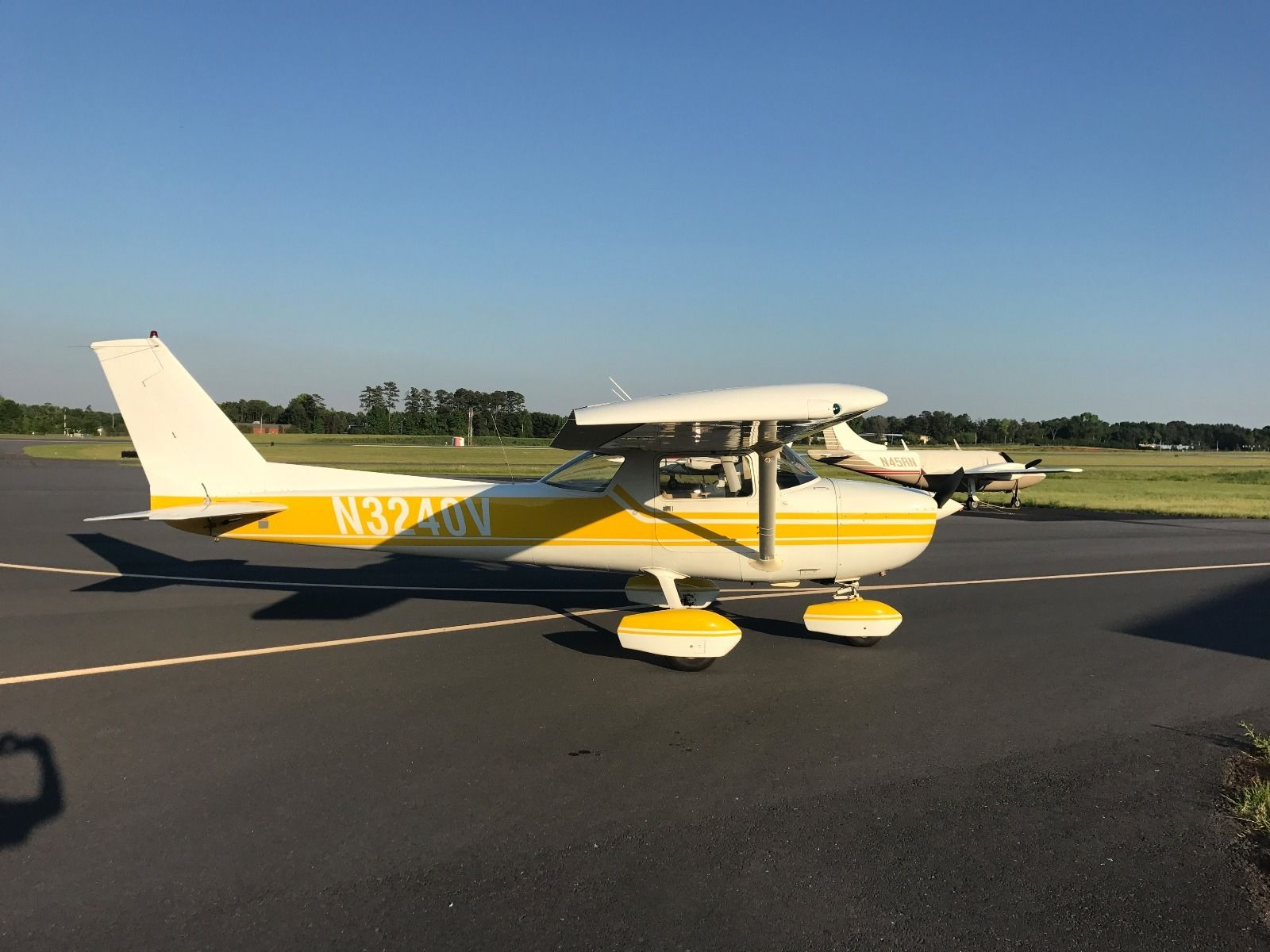 1975 Cessna 150M for sale