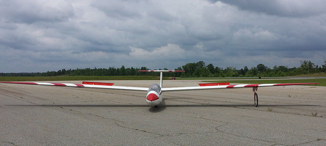 All Metal 1993 L 33 Solo Glider Aircraft For Sale
