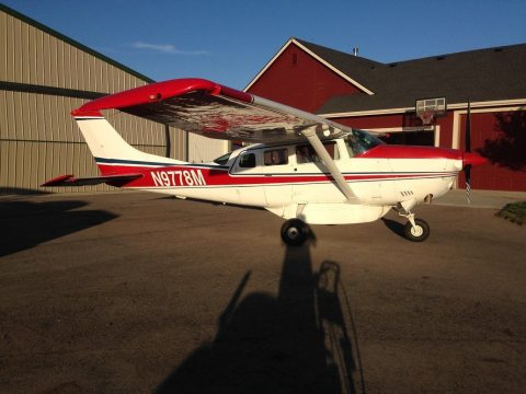 Lots of mods 1978 Cessna TU206G aircraft for sale