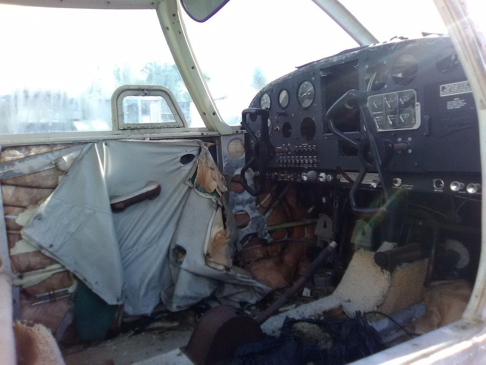 Needs restoration 1966 Piper Cherokee 140