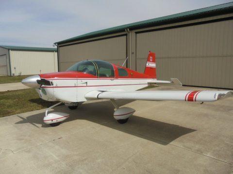 1977 Grumman AA1C LYNX aircraft for sale