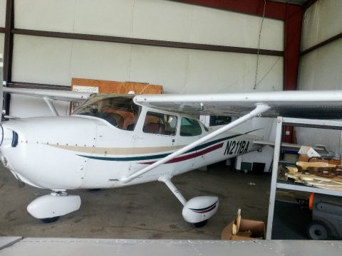 1978 Cessna 172N SKYHAWK II for sale