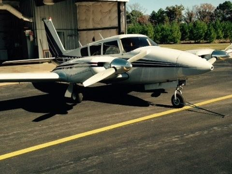 Very nice 1966 Piper PA 30 aircraft for sale
