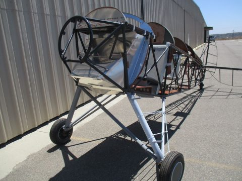 needs work 1932 Waco PBF-2 aircraft for sale