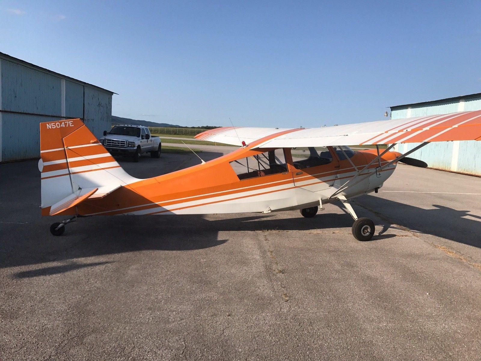 great shape 1979 Bellanca Citabria aircraft for sale