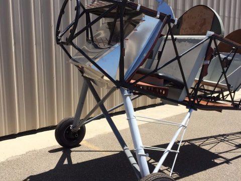 original 1932 Waco PBF 2 aircraft for sale