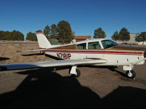 great project 1960 Piper Comanche PA 24 250 Aircraft for sale